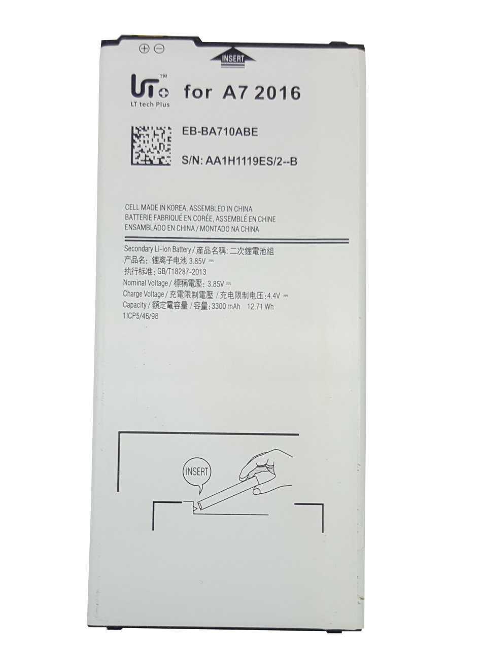 Bater?a Samsung A7 2016