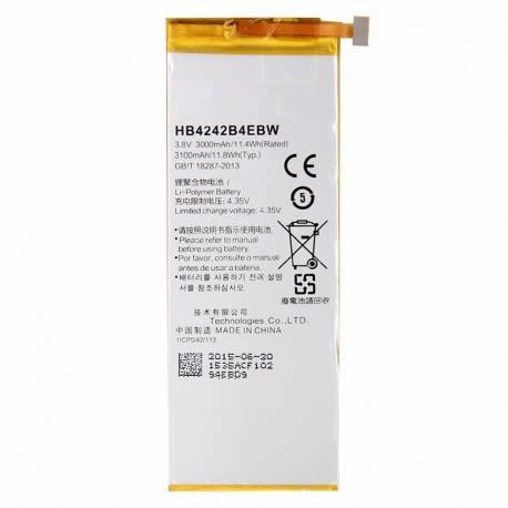 Bater?a Huawei Shot X / G Play