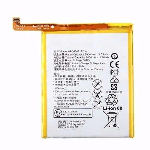 Bateria Huawei P9 / GR3 2017 / Honor 8 / Honor 9 Lite
