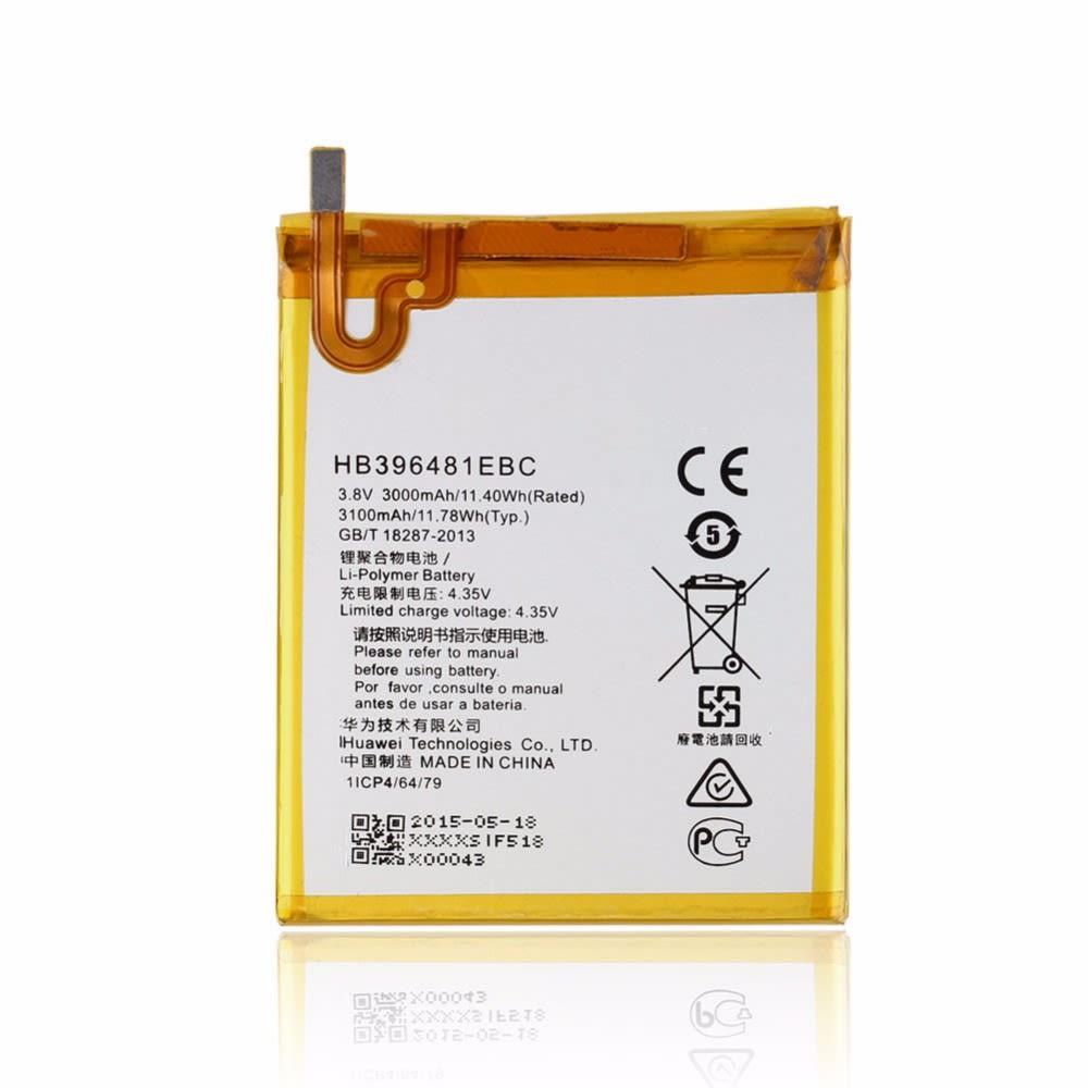 Bater?a Huawei Y6 II