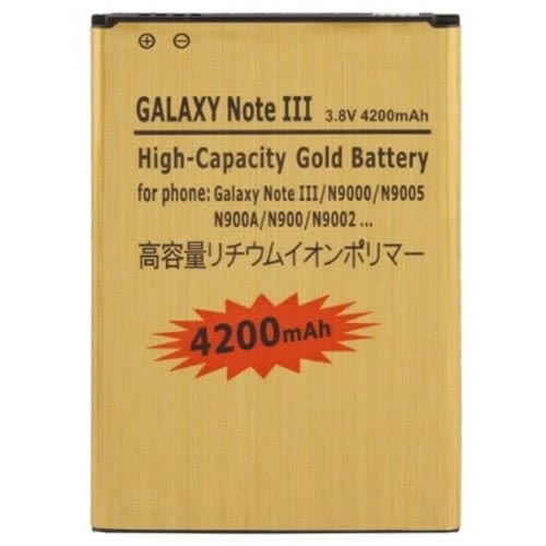 Bateria Samsung Galaxy Note 3
