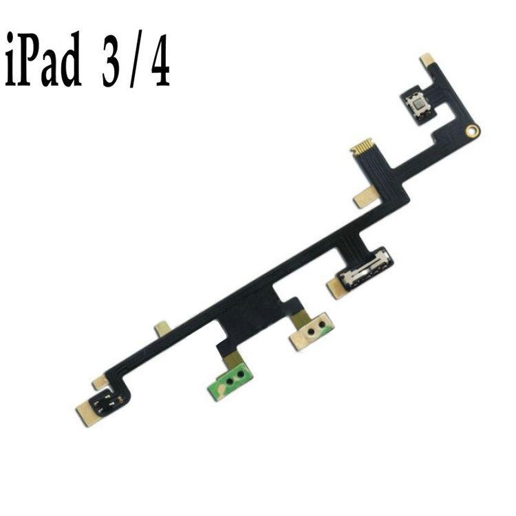 Flex Encendido y Volumen  iPad 3