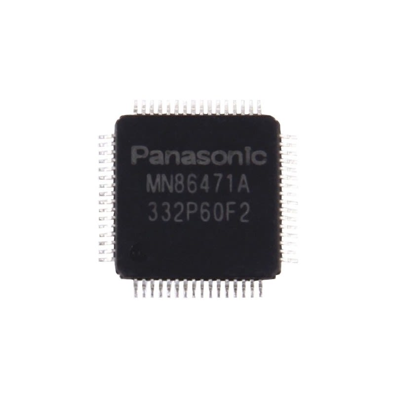 Chip HDMI IC MN86471A Para PS4