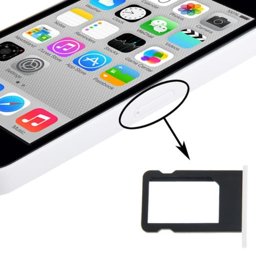 Bandeja para SIM  iPhone 5C