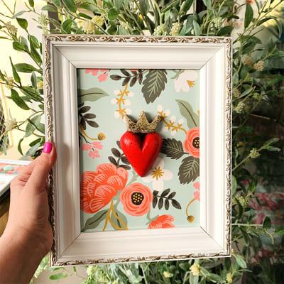 Heart XV1