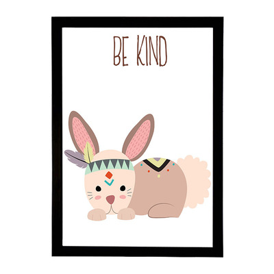 Conejo Be Kind1