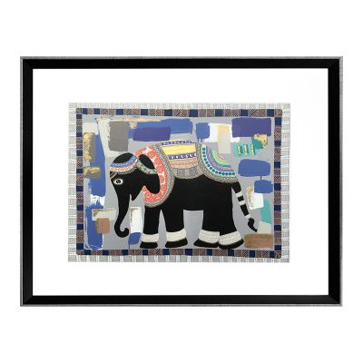 Elefante de la India1