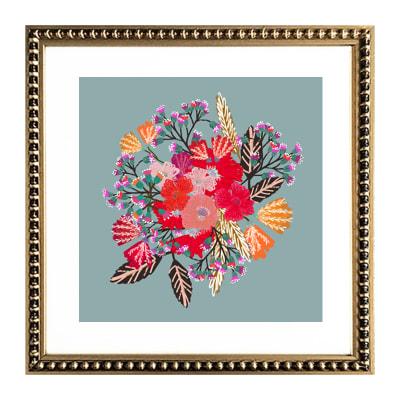 Flores en Niebla1