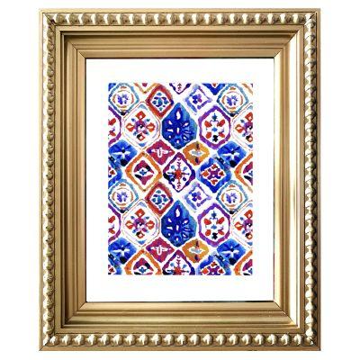 Moroccan Art I1