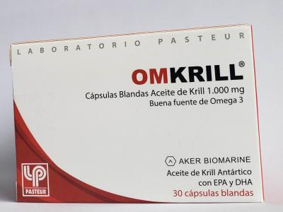 Promoción ELEC-VTL x 1 unidad & OMKRILL x 2 unidades.1