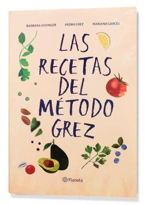 Las Recetas del Método Grez1