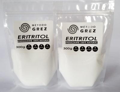 Promoción ERITRITOL - 300 GRAMOS x 2 unidades.3