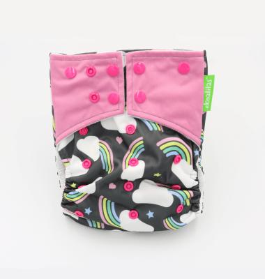 Pack x3 - Pañales Talla 26