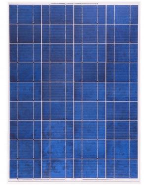 Panel Policristalino - 36 celdas1