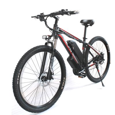 Bicicleta Eléctrica C61