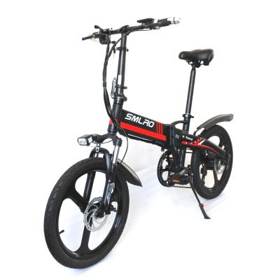 Bicicleta Eléctrica S91