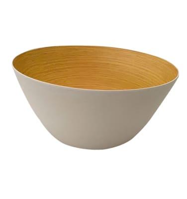 Bowl de Fibra de Bambú1