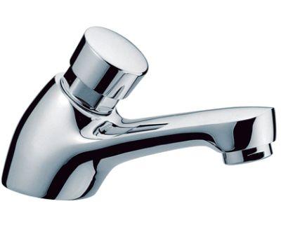 Grifería con temporizador para baño *Alfa1