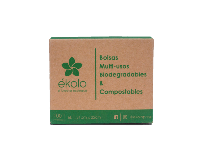 Bolsas Multiusos 6L x 100 unid.2