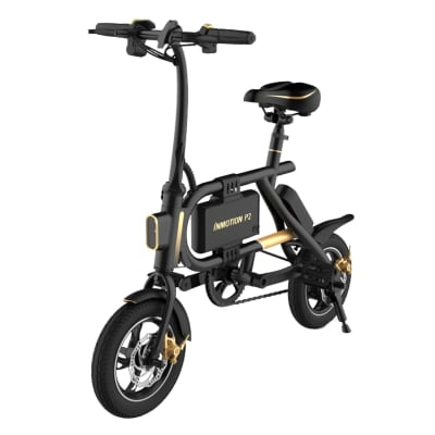 Bicicleta Eléctrica P21