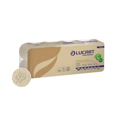 Papel Higienico T3 Natural (10 Rollos)1
