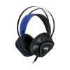 AUDIFONOS REPTILEX  RX0012BL PARA PS4/XBOX/PC LED ILUMINADO  LED