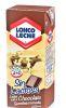 LECHE SEMIDESCREMADA SIN LACTOSA CHOCOLATE LONCOLECHE (200 ML)
