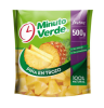 PIÑA EN TROZOS MINUTO VERDE (500 GRS)