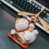 escritorio kawaii