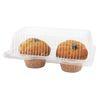 Muffin arándanos 2 un1