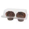 Muffin chocolate 2 un1