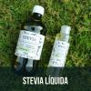 stevia liquida apicola del alba