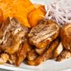Chicharrón de Cerdo Criollo x 1 Kg.1