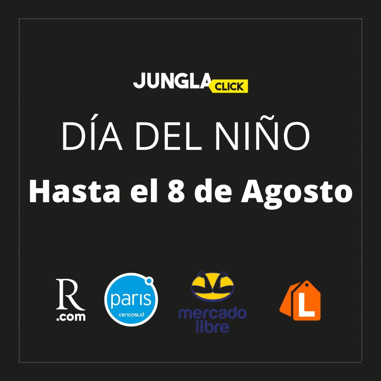 Jungla Click
