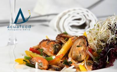Aquafood