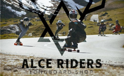 Alce Riders