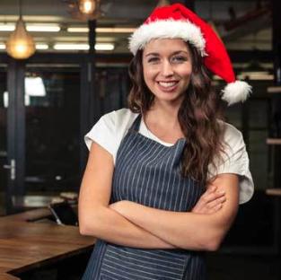 8 consejos para  tu punto de venta en los días previos a Navidad