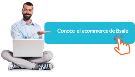 ecommerce, tienda en línea, tienda on-line