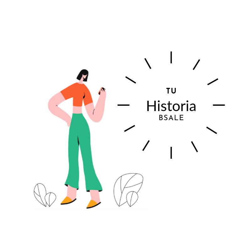Concurso Tu Historia Bsale 2019