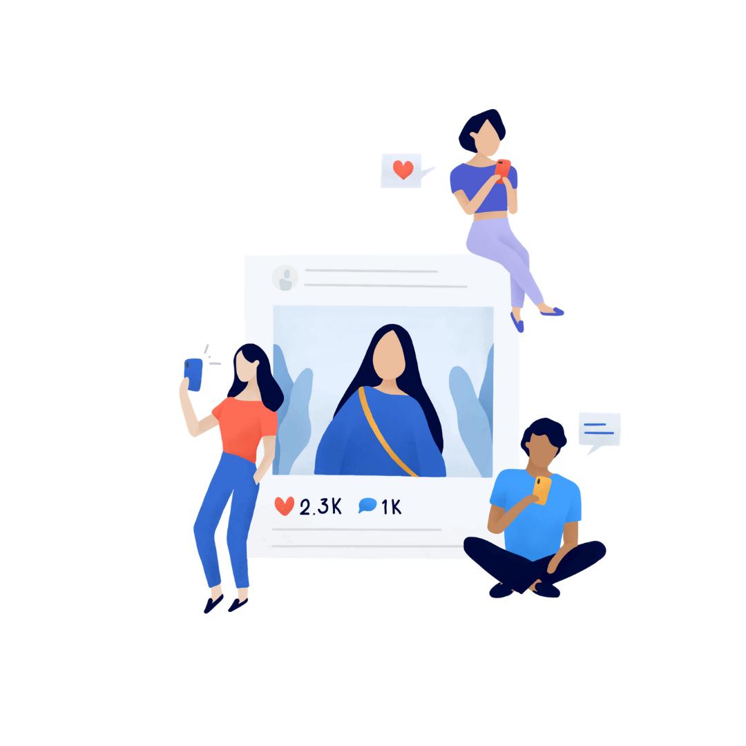 5  claves para trabajar con el nuevo algoritmo de Instagram