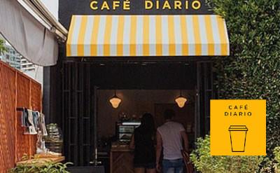 Cafe diario