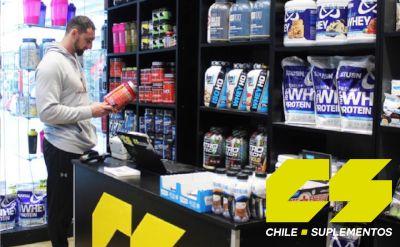Chile Suplementos