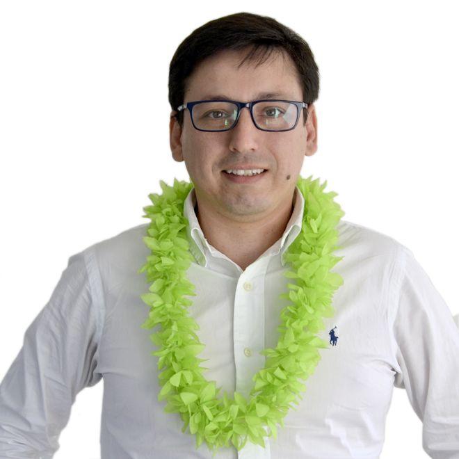 Daniel Tapia