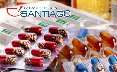 farmaceutica santiago