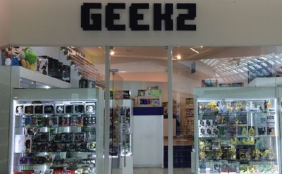 Geekz