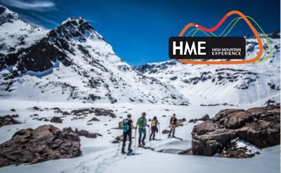 High Mountain Experience
