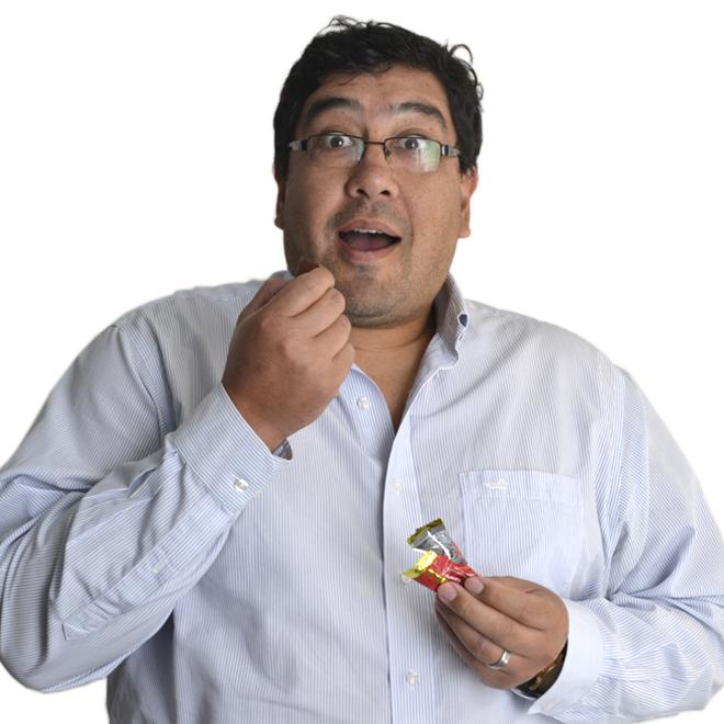 Luis Lara