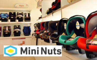 mininuts