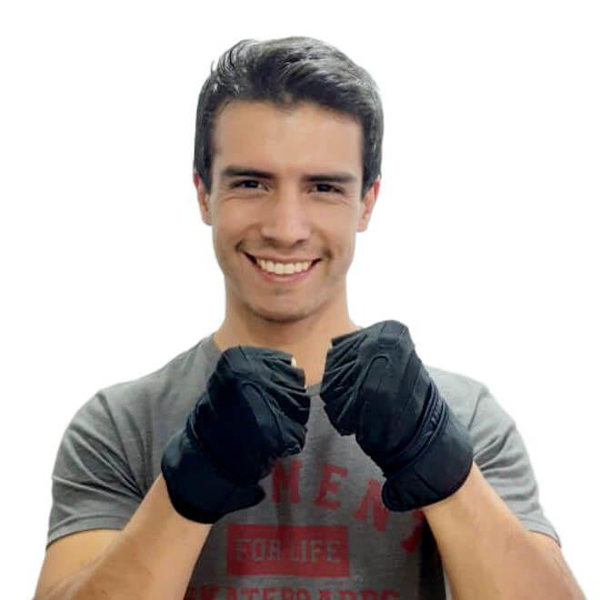 Nicolás Bernasconi