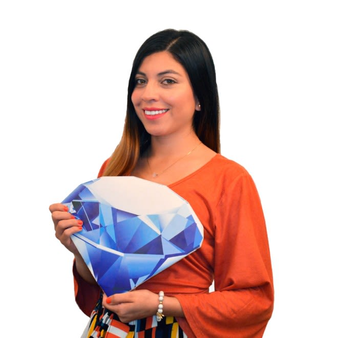 Pierina Saavedra